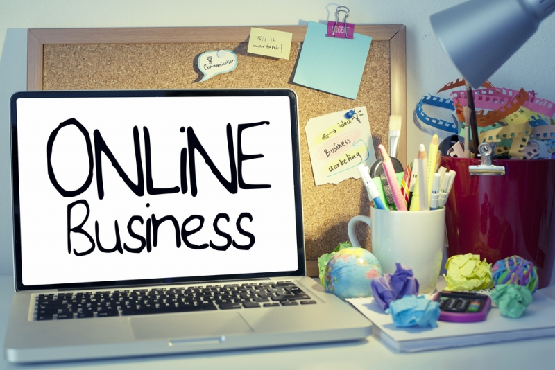 Institution3 Online Business Class